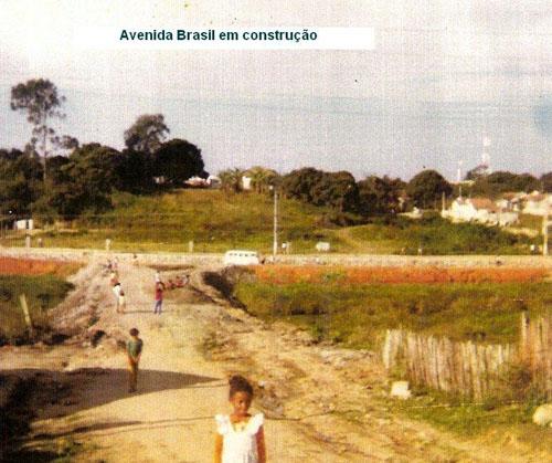 Av. Brasil - Acervo Paulo Jair