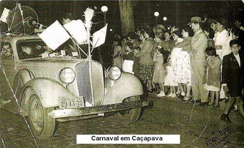 Carnaval CPV - Acervo Paulo Jair