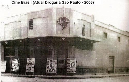 Cine Brasil - Acervo Paulo Jair