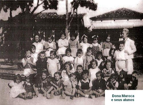Dna Maroca - Acervo Paulo Jair