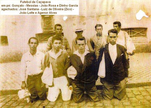 Futebol CPV 01 - Acervo Paulo Jair