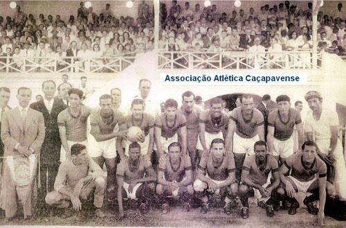 Futebol CPV 03 - Acervo Paulo Jair