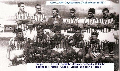 Futebol CPV 05 - Acervo Paulo Jair