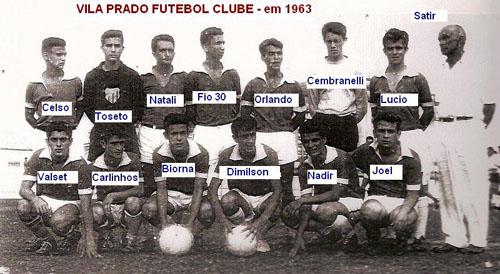 Futebol CPV 06 - Acervo Paulo Jair